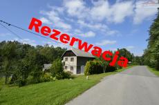 Dom na sprzedaż o pow. 8500 m2