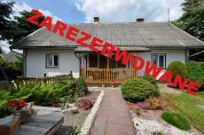 Dom na sprzedaż o pow. 100 m2