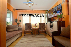 Apartment for sale with the area of 32 m2