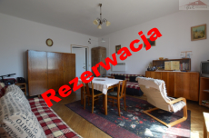 Apartment for sale with the area of 55 m2