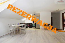 Apartment for sale with the area of 59 m2