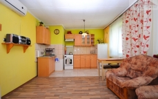 Apartment for sale with the area of 30 m2
