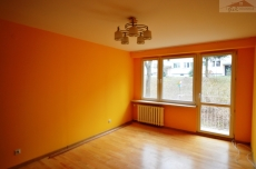 Apartment for rent with the area of 39 m2