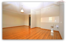 Apartment for rent with the area of 52 m2