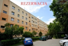 Apartment for sale with the area of 61 m2