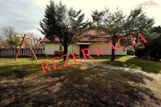 Dom na sprzedaż o pow. 120 m2