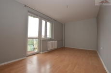 Apartment for rent with the area of 40 m2