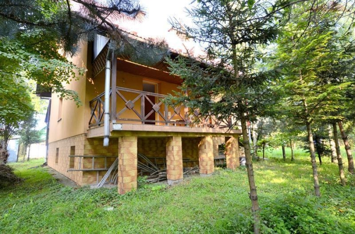 House for sale with the area of 227 m2