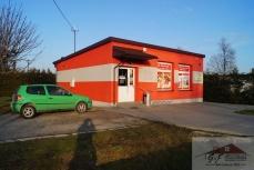 Obiekt komercyjny na sprzedaż o pow. 72 m2