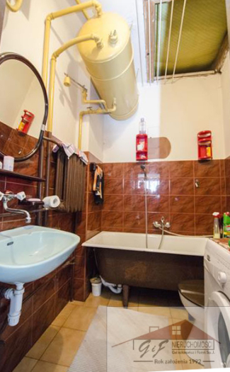 House for sale with the area of 110 m2