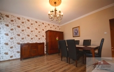 Apartment for rent with the area of 56 m2
