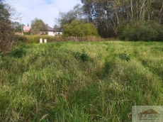 Land for sale with the area of 600 m2