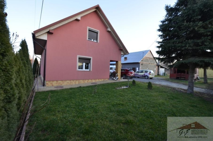 House for sale with the area of 130 m2
