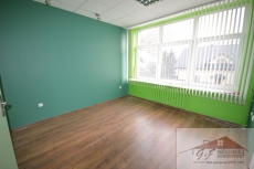 Commercial facility for rent with the area of 27 m2