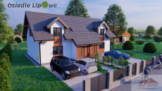 House for sale with the area of 116 m2