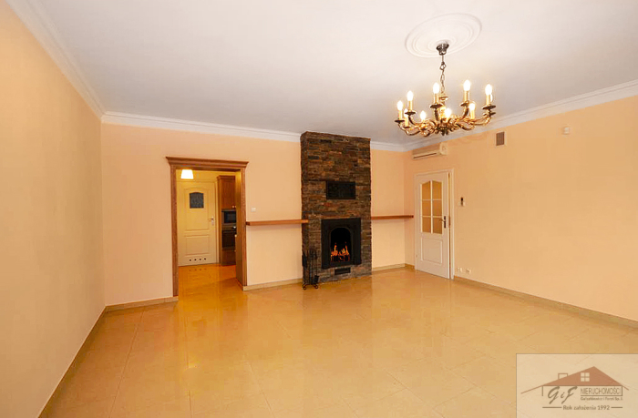 Apartment for sale with the area of 89 m2