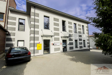 Commercial facility for sale with the area of 273 m2
