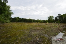 Land for sale with the area of 3100 m2
