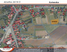 for sale with the area of 3000 m2