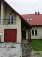 House for rent with the area of 94 m2